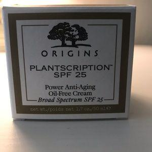 Origins Plantscription Anti-Aging Cream SPF 25